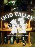 GOD VALLEY