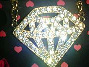 *ダイヤモンド*