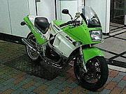 GPZ400R忍者会