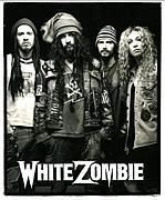 WHITE ZOMBIE ホワイト・ゾンビ