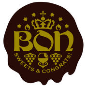 BON  Sweets  &  Congrats!