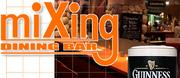 Dining Bar Mixing