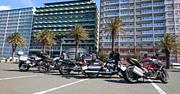 愛知近辺のバイク好き人