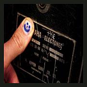 The electones