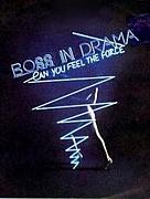 bo$$ in drama (boss in drama)
