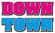 DOWN TOWN -HAMAMATSU-