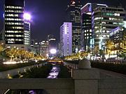 日本の韓国系会社で働きたい。
