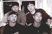 Asian American Vocal(R&B)