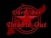 Darts Bar Double-Out