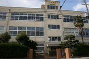 神戸市立湊中学校