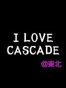 *。・cascade@東北・。*