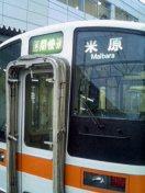 東海道線(豊橋〜米原)