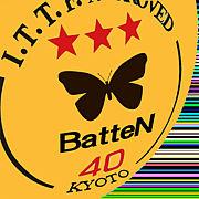 BatteN 京都卓球クラブ
