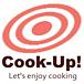 料理を手早く楽しくクックアップ