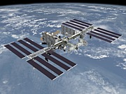 ISSを見よう!
