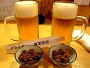 大阪島人.体の7割お酒です