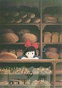 ☆穂の薫なパン屋さん☆