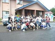 駒澤大学 T&F 短距離ブロック