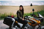 日本一周バイクツーリング