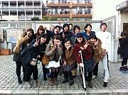 大阪大谷大学 最後の岡ゼミ