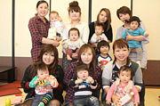 茨城ママ☆2011年11月Baby's