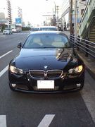 BMW 335i coupe!