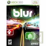blur ブラー [Xbox360] レース