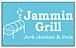 Jammin Grill JerkChicken&Pork