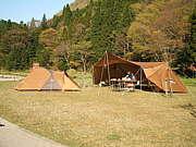 キャンプ仲間 IN岡山