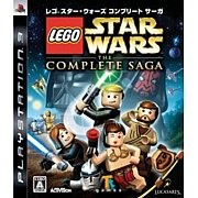 PS3 レゴ スター・ウォーズ