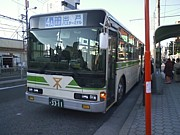 大阪市交通局自動車部
