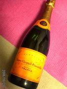 ☆シャンパン好きな女性!!!☆