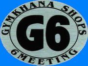 G6ジムカーナ