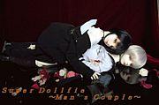 Super Dollfie 〜Man's couple〜