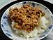 納豆食べられるハーフ