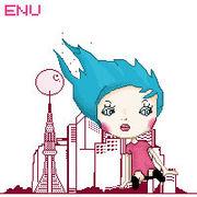 enu's scribble