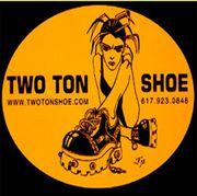 Two Ton Shoe
