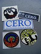 CERO Worldwide Friends