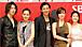 日韓共同制作ドラマ「赤と黒」