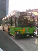 路線バスに乗って旅に出よう