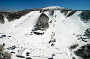 峰の原スキー場応援隊