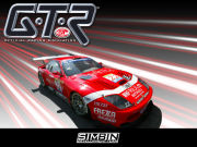 GTR-FIA GT Racing Game