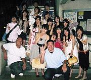 2009オンワード総合内定者