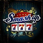 Smash up@北海道