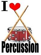Rose Parade 2010 Percussion