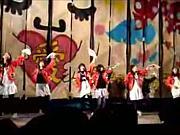 I♡名桜ダンス