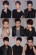 山口☆super junior
