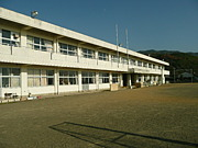高知県安芸市立伊尾木小学校