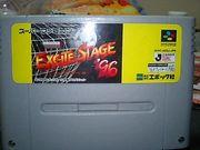 エキサイトステージ96