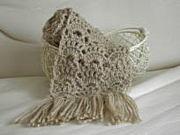 岐阜で編み物